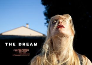 The Dream for Designscene